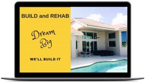 Aventura Single Home Remodeling
